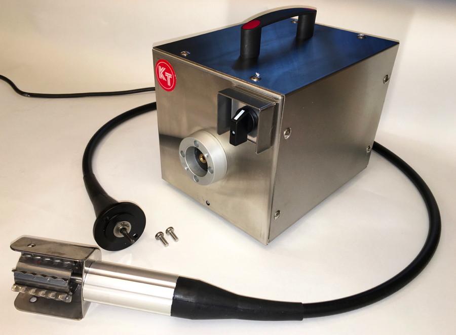 Kt s fish scaler manufacturer for Electric fish scaler