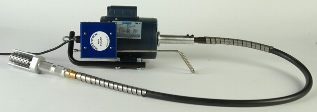 Northrock electric fish scaler for Electric fish scaler