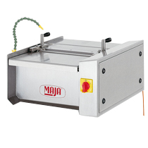 Commercial Fish Skinner Machines