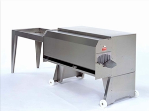 Automatic Fish Scaling Station - Commercial Electric Fish Scalers - AutoFishScalers.com